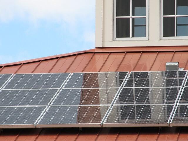 חברות אנרגיה סולארית בישראל - קרן שמש